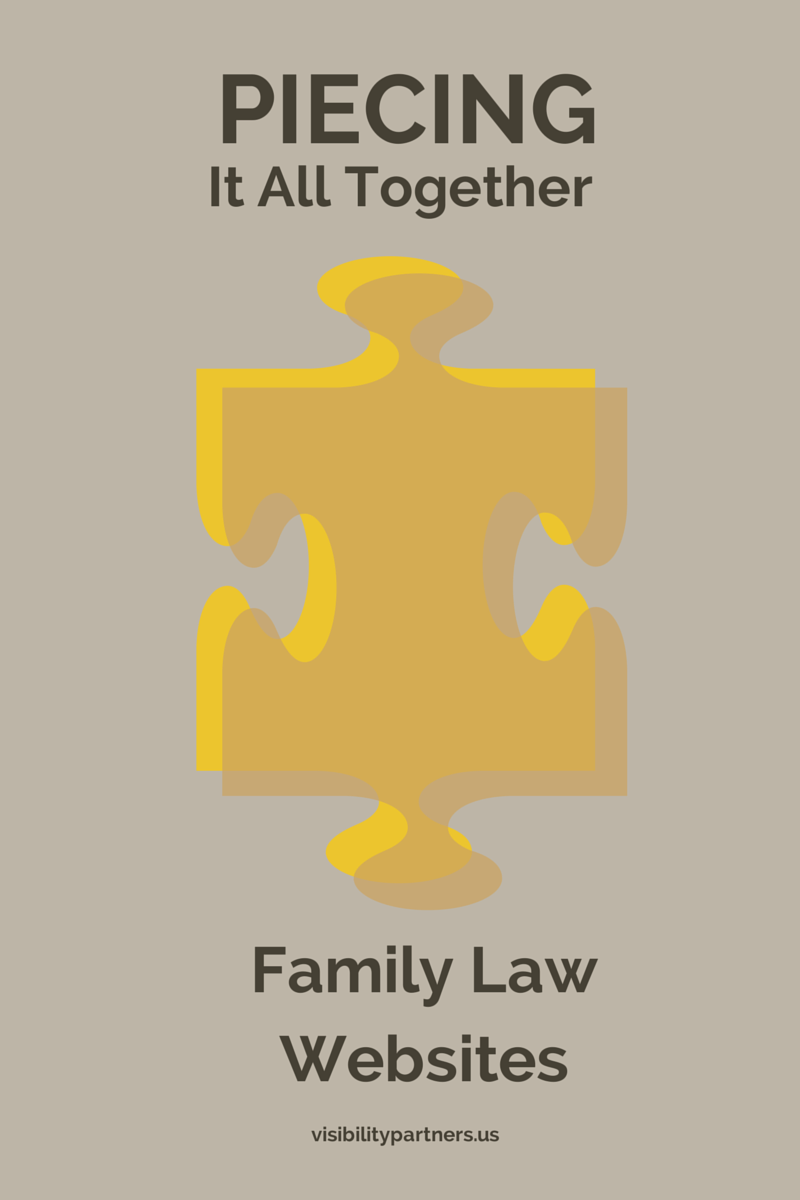 Family Law Websites | Visibility Partners